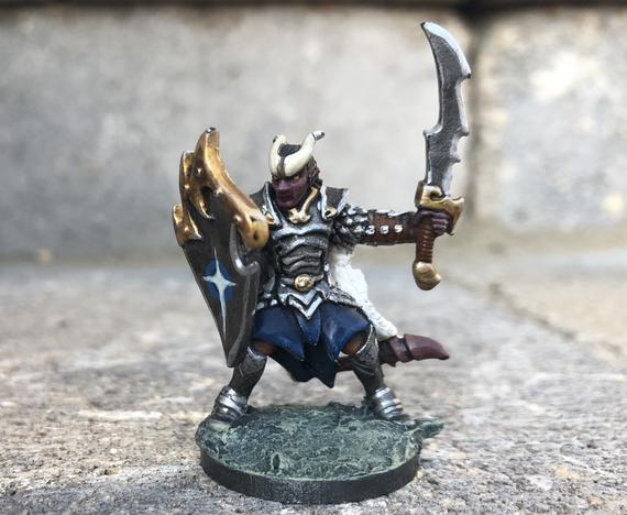 RPG Miniature