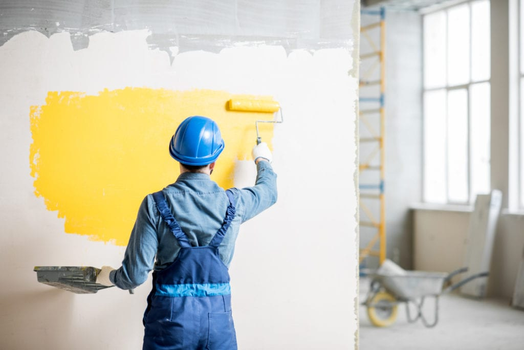 Painting Contractors in Tennessee