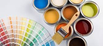 household painting project