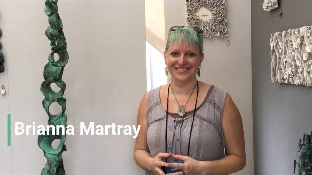 Brianna Martray